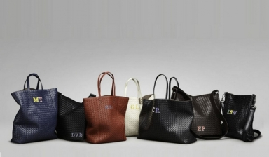 Initials by Bottega Veneta