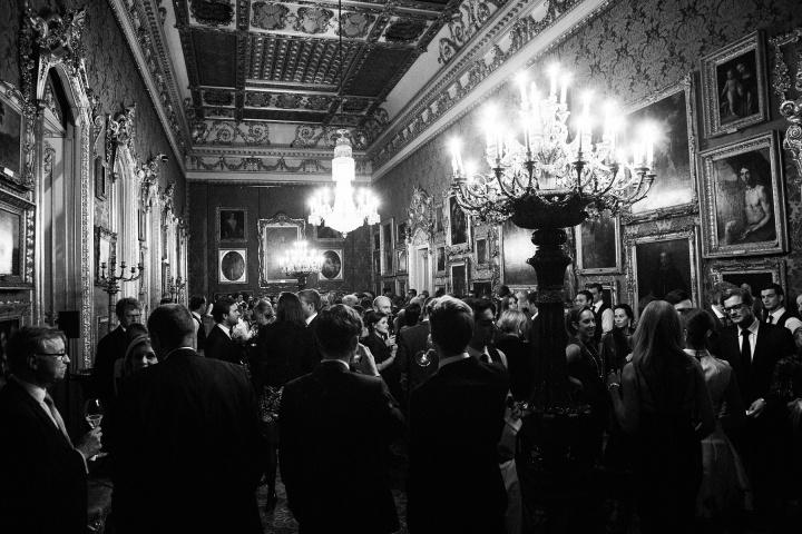 Inside Apsley House