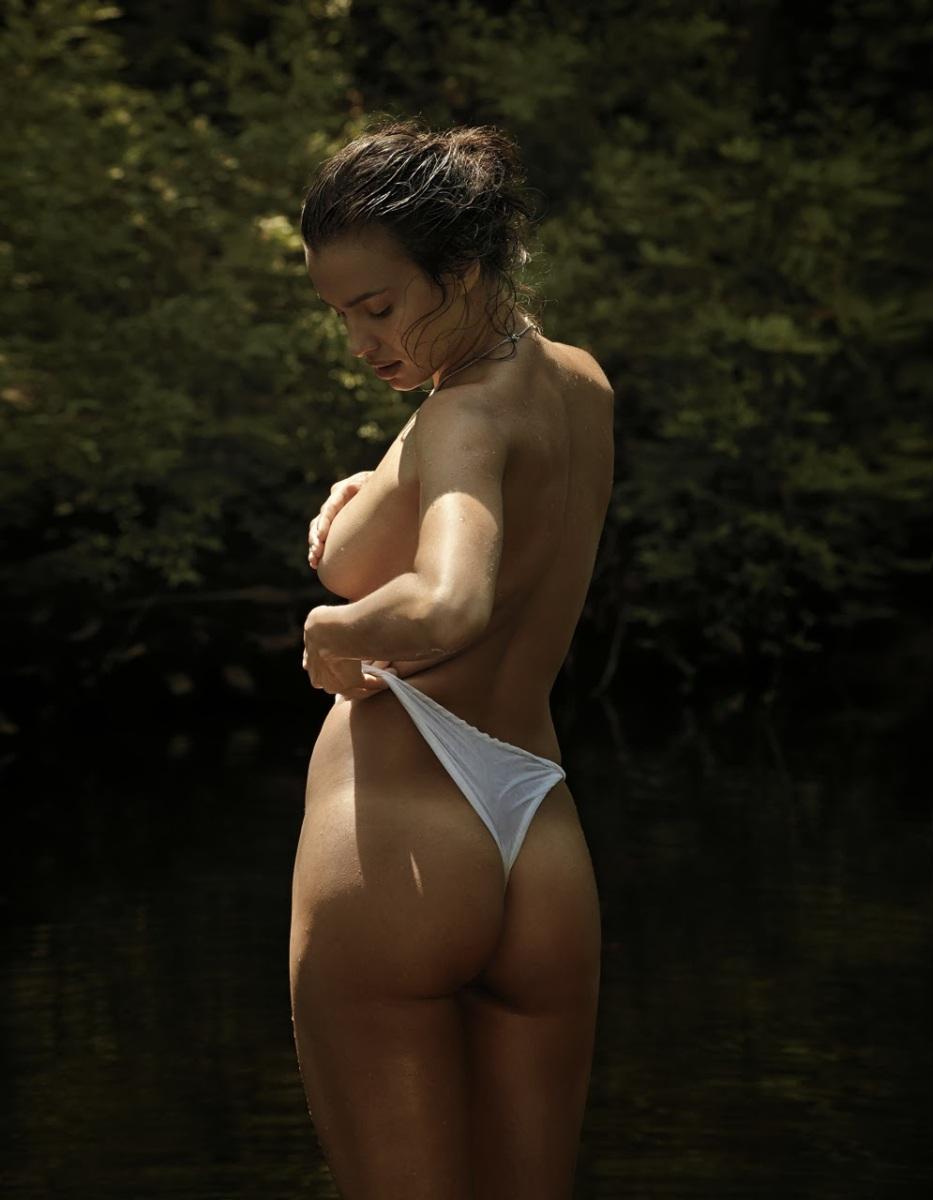 Irina Shayk by Sebastian Faena for V MAN #30 FALL 2013