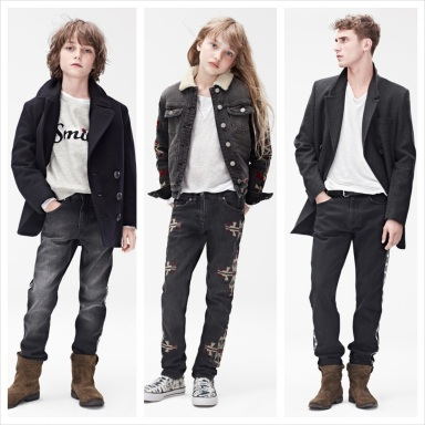Isabel Marant x H&M: Full Collection