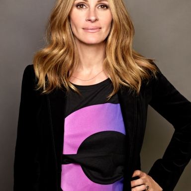 Julia Roberts Joins Gucci Chime For Change