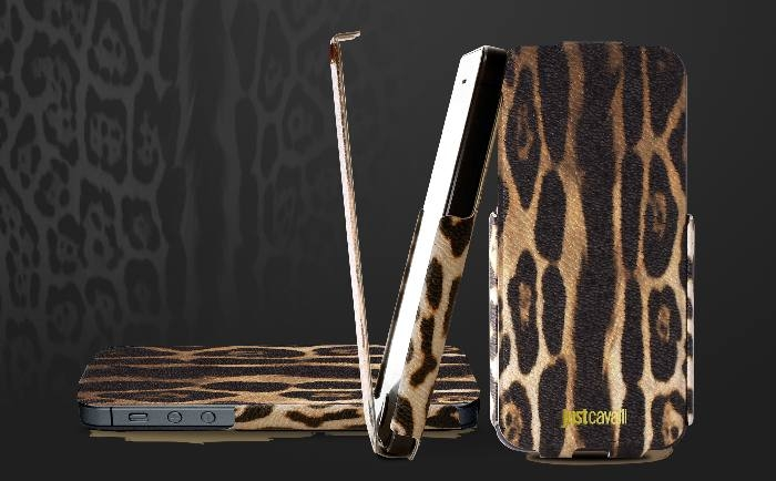 Just Cavalli Leopard Collection (Puro)