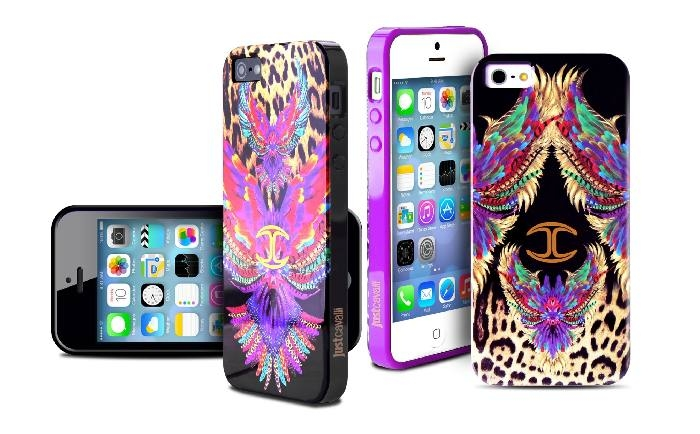 Just Cavalli Wings Collection (Puro) 2