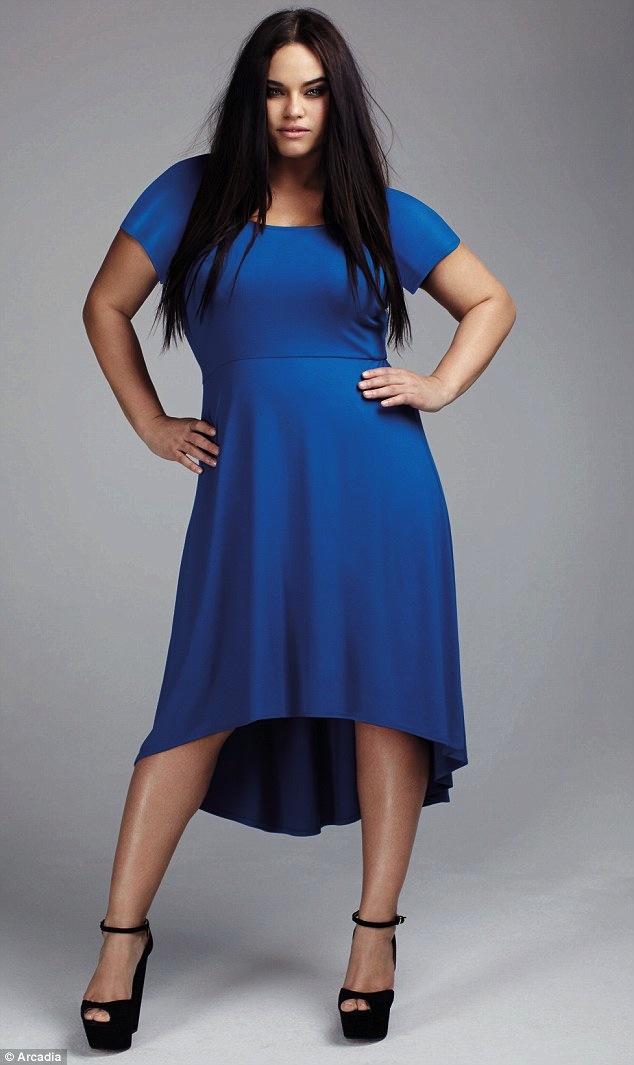 Kaela Humphries at JAG Models
