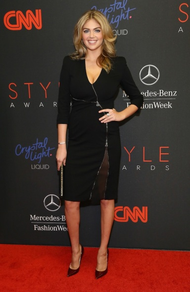 Kate Upton at 10th Annual Style Awards