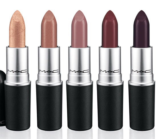 MAC Fall 2013 Indulge Collection