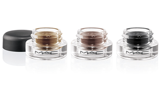 MAC Fall 2013 Indulge Collection