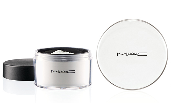 MAC x Rick Baker Collection for Holiday 2013