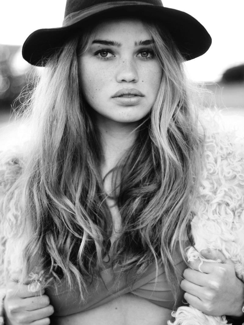 Madison at JAG Models