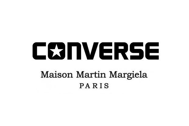 Converse X Maison Martin Margiela Collaboration