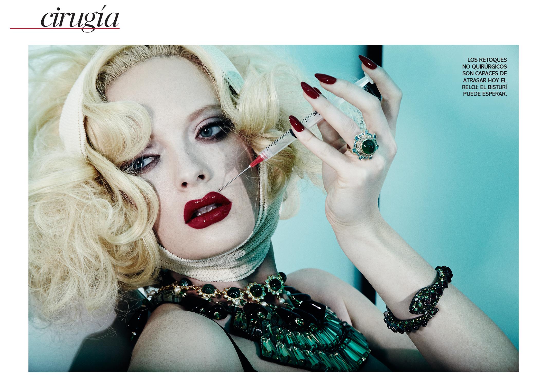 Margarita Babina Nude Photos 21