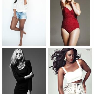Models at JAG Models