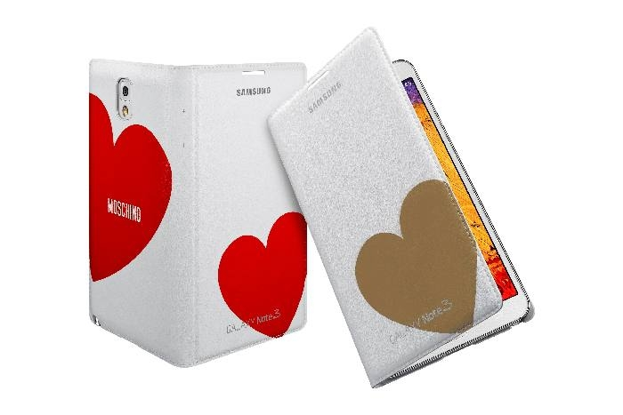 Moschino Love Collection (Samsung)