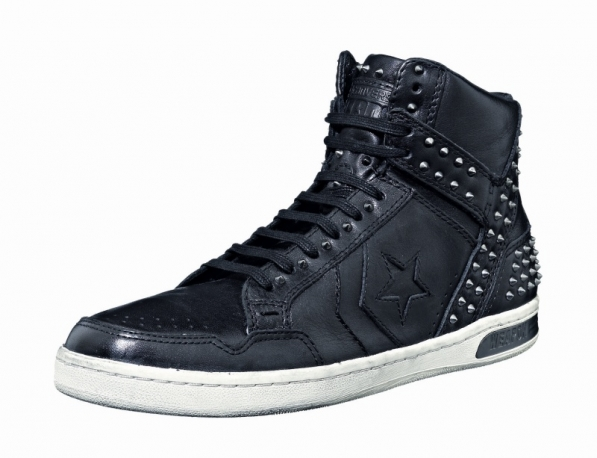 New edition of a rock model of the eighties, Converse (350 euro)
