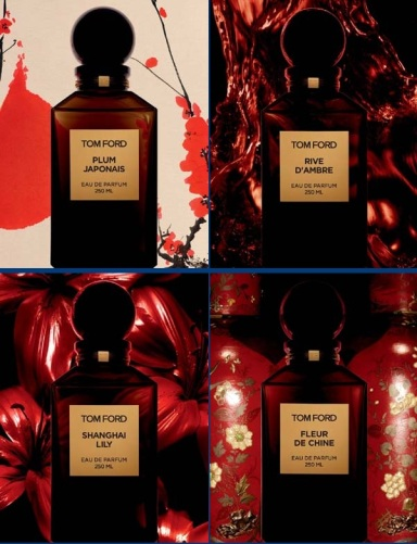 Private Blend Atelier d'Orient Collection