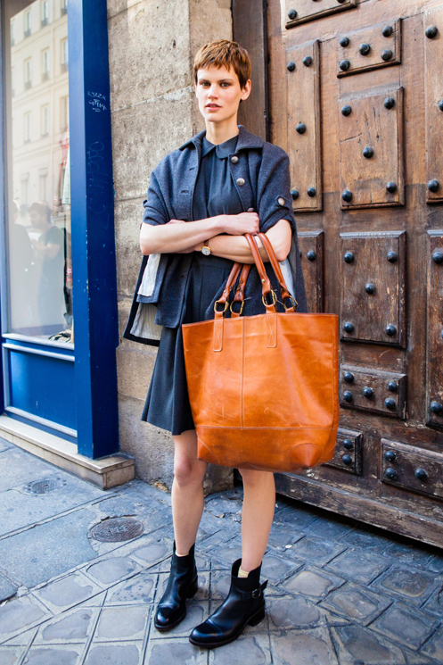Saskia de Brauw - Photo Courtesy of Adriano Cisani ©whatAstreet