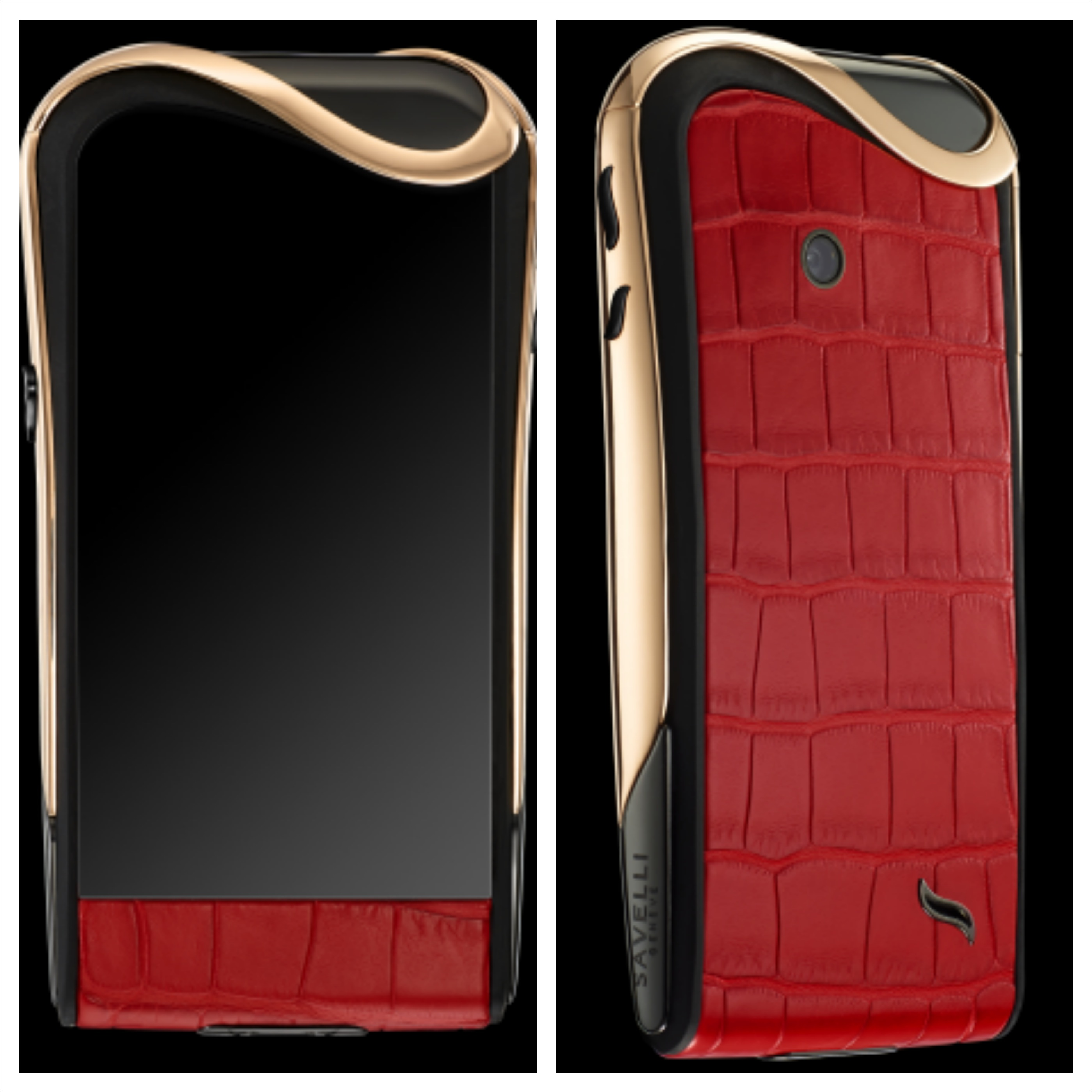 Savelli Smartphone - Most Expensive Cell Phones