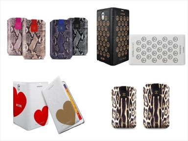 Smarthphone Fashion Covers Fall 2013