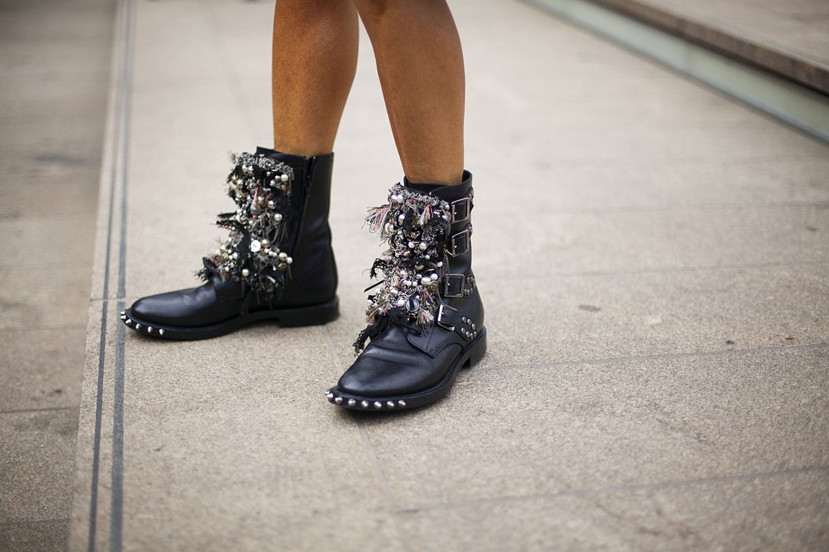 The 5 Biggest Shoe Trends for Fall, and 50 Pairs to Buy Now