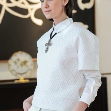 Tod's Creative Director Alessandra Facchinetti