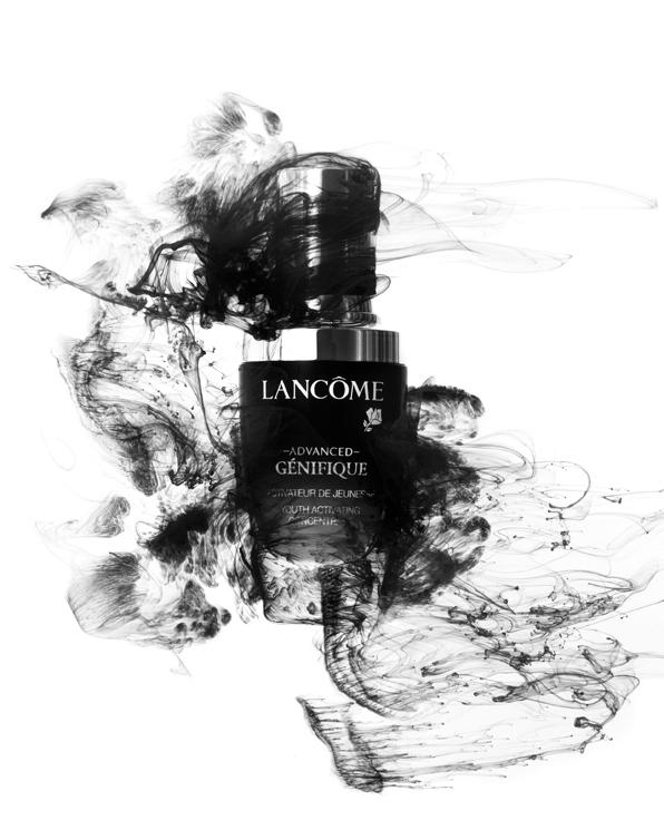 The Little Black Bottle by Tae-sun Kim