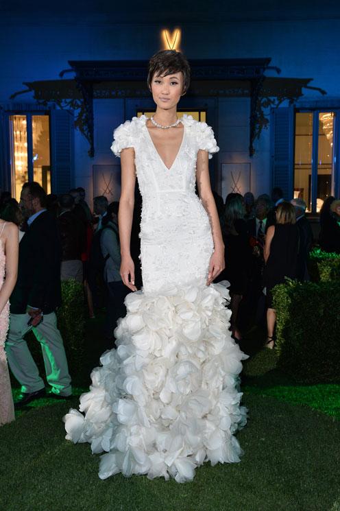 Meissen Couture The show - © SGP