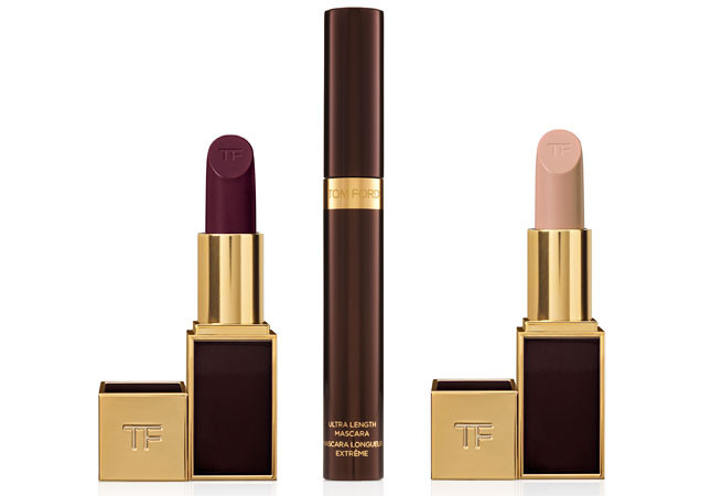 Tom Ford Makeup Fall 2013 Collection