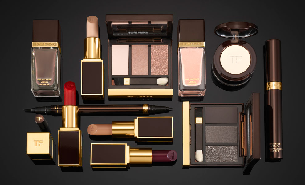 Lovely Tom Ford Makeup Fall 2013 Collection