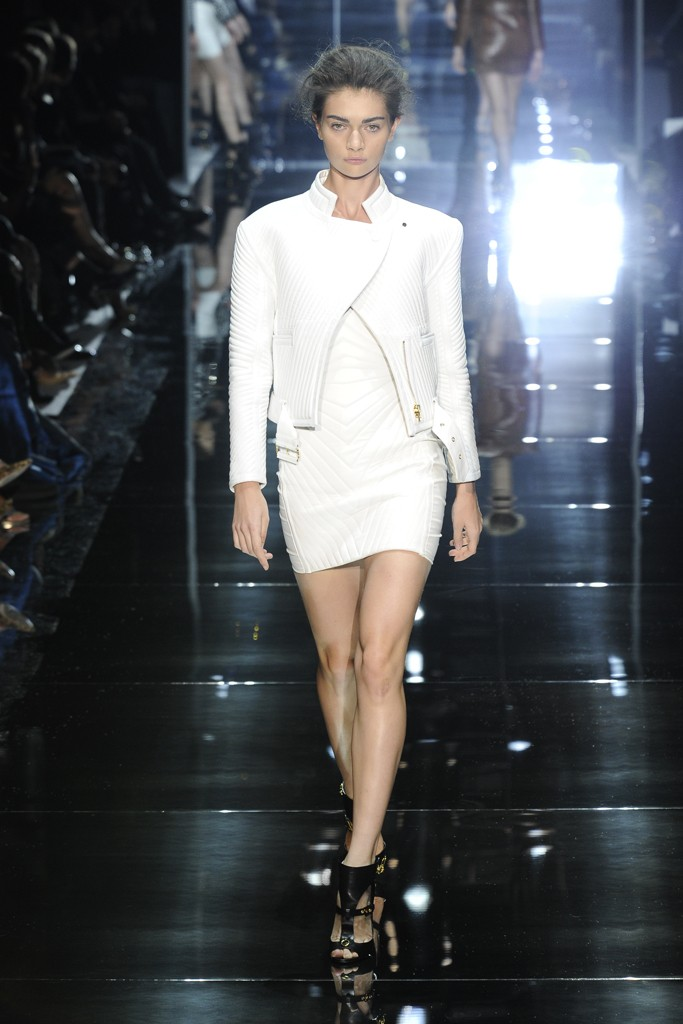 Tom Ford Spring/Summer 2014 Collection
