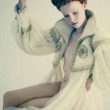 Wylie Hays By Stefan Milev For Tush Magazine Fall 2013