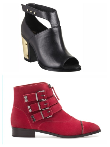 50 booties for fall With rock spirit, cowboy aesthetic, color or original openings, these are the most desirable boots