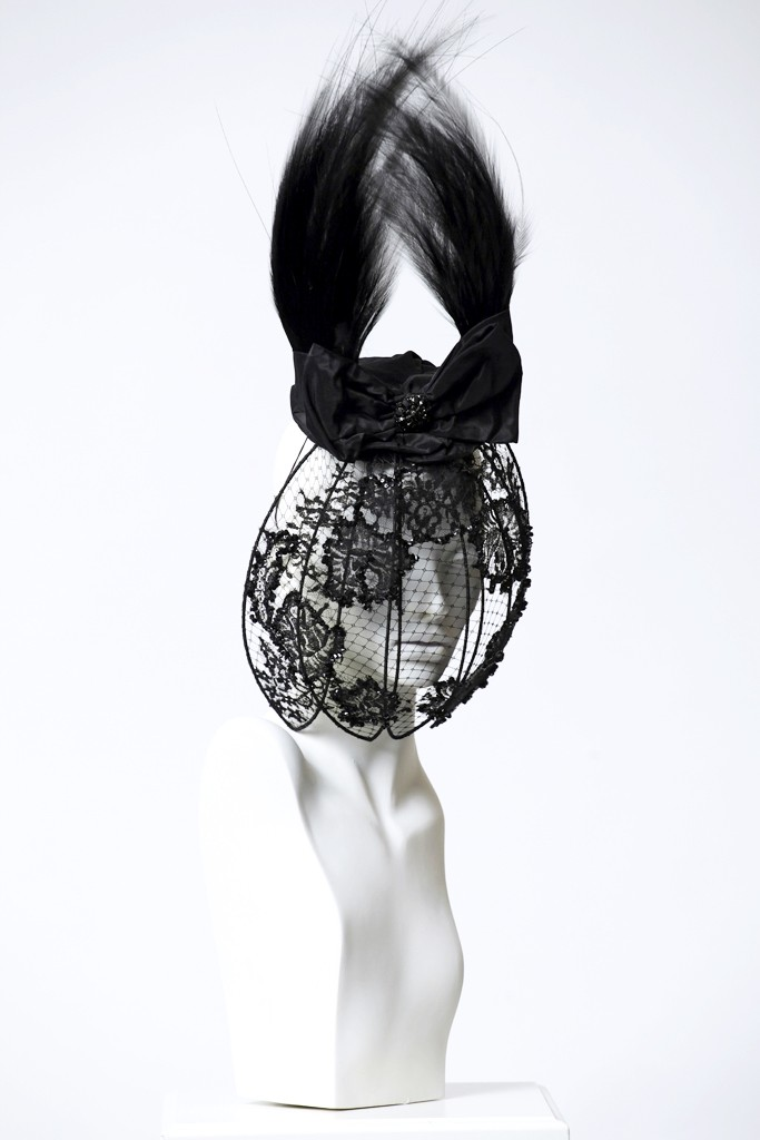 Anya Caliendo Spring/Summer 2014 collection
