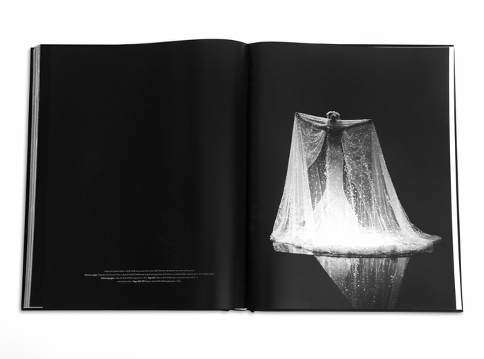 Assouline presents Elie Saab, a book by Janie Same
