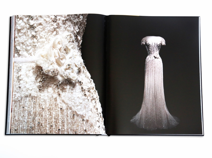 Assouline presents Elie Saab, a book by Janie Same