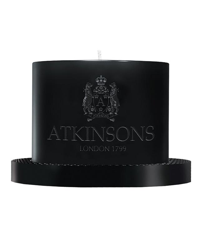 Atkinsons, 24 Old Bond Street