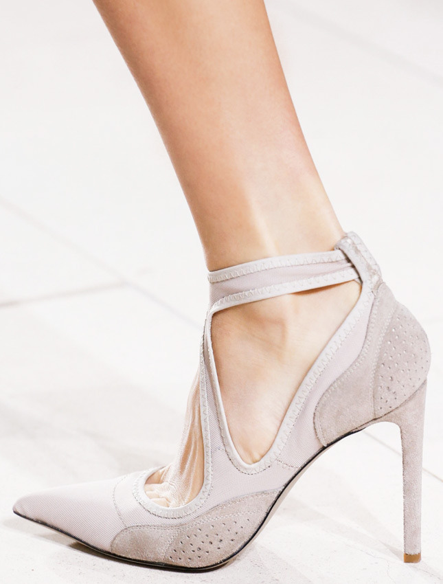 Balenciaga s/s 2014