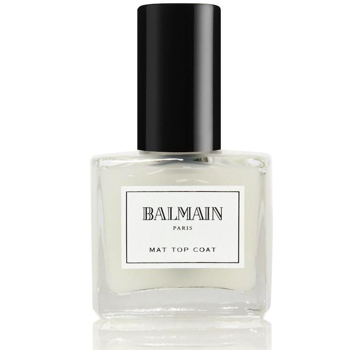 Balmain Nail Couture