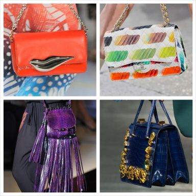 Best bags from the spring/summer 2014 collections