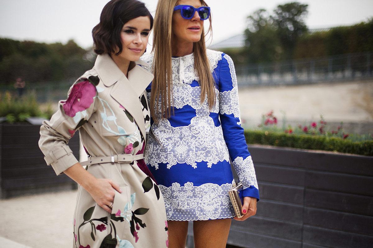Best street style at paris fashion week springsummer 2014 25
