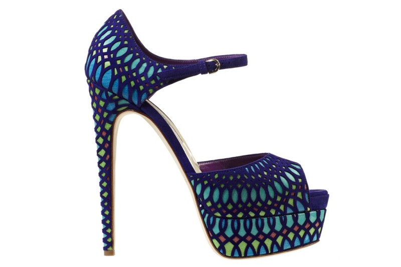 Brian Atwood Spring/Summer 2014 Collection