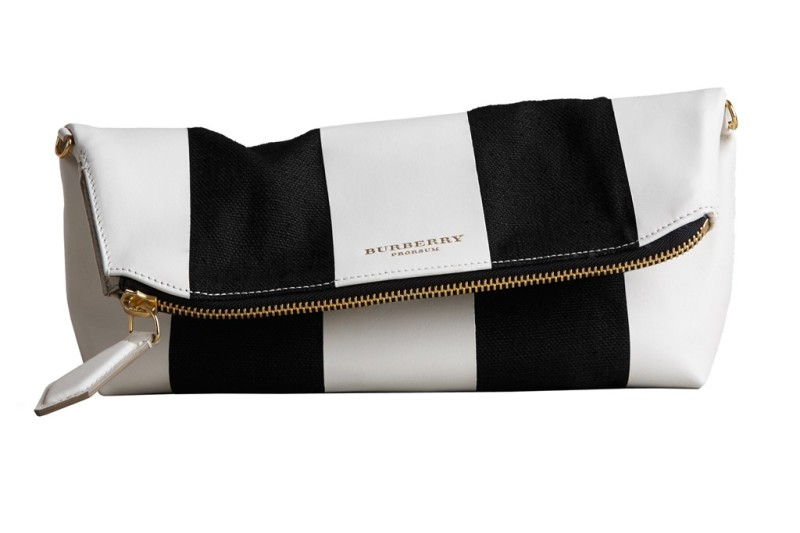 Burberry Prorsum Summer/Spring 2014 Accessories Collection
