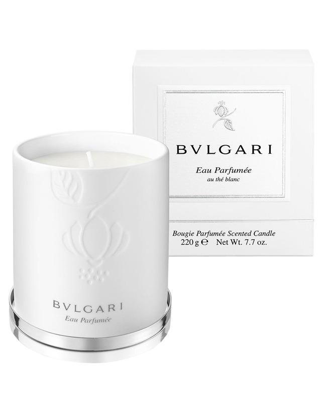 Bvlgari, Au the blanc
