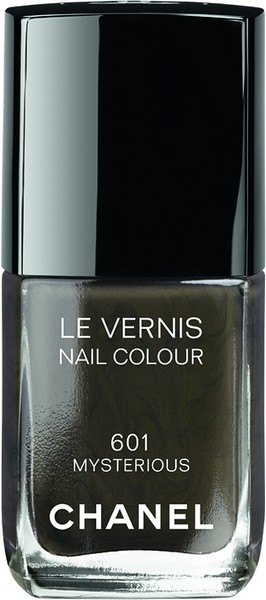 Chanel Le Vernis 601 Mysterious