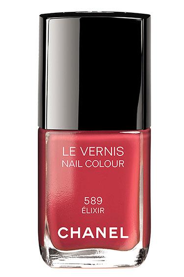 Chanel Le Vernis in Elixir