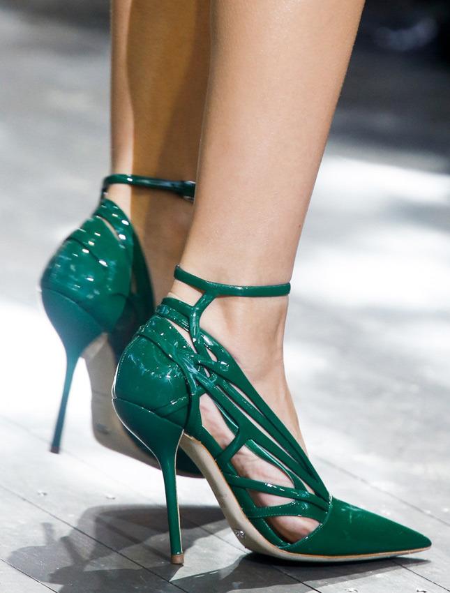 Christian Dior s/s 2014