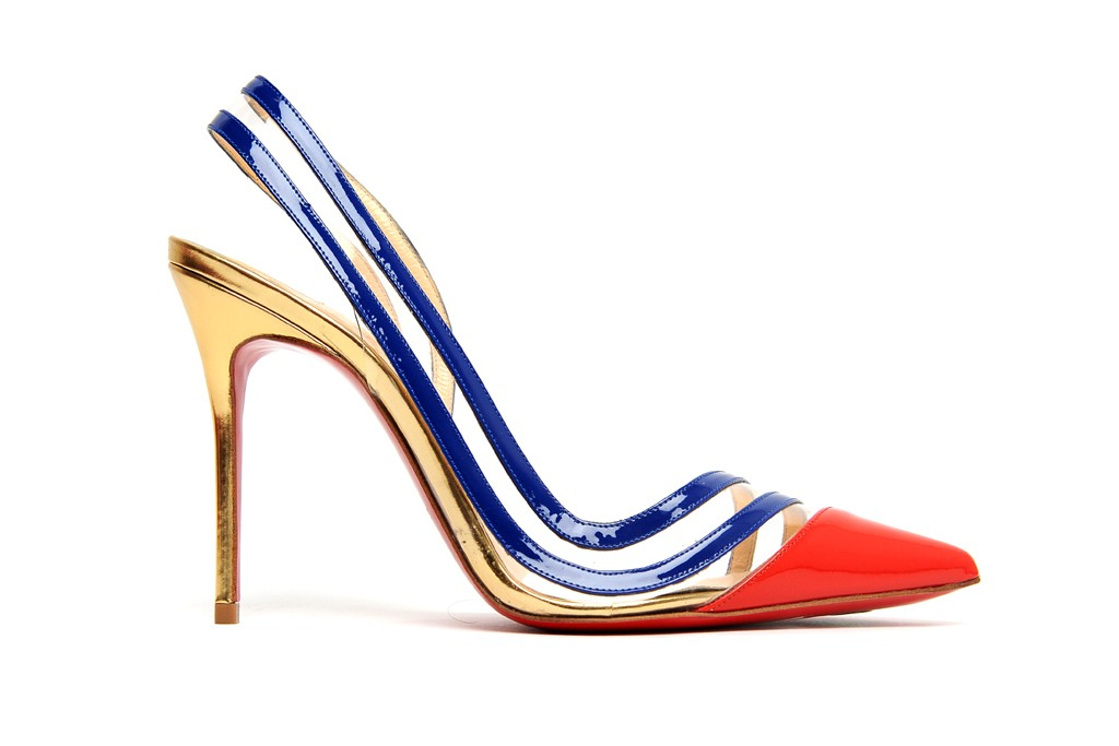Christian Louboutin Spring/Summer 2014 Collection PHOTO BY XAVIER GRANET