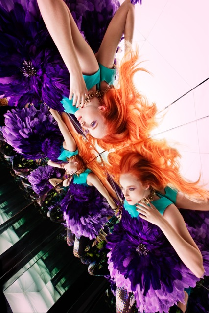 Clone Me Pretty... by Toufic Araman