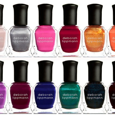 Deborah Lippmann «Big Bang» Collection 2013