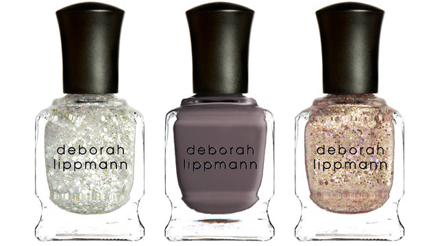 Deborah Lippmann «Space Oddity» Collection 2013