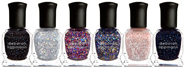 Deborah Lippmann «Starlight» Collection 2013